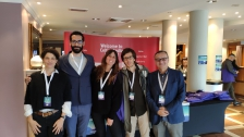 Direct mission of the Galician audiovisual at the Celtic Media Festival 2019
