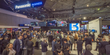 Direct mission at IBC Amsterdam 2019