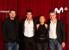 Bambú-produces-for-Movistar-+- Instinto -starring-Mario-Casas